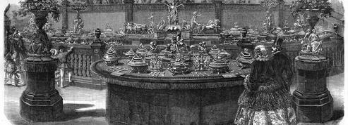 La Maison Christofle, «une de nos gloires nationales» depuis 1830 selon Le Figaro