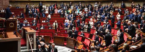 Qui sont les sept macronistes qui veulent diriger les députés LaREM après Ferrand ?