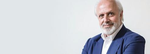 Jorge Chaminé, le «M. Patrimoine» de l'opéra français
