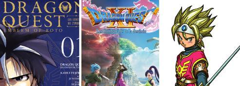 Dragon Quest ,la licence incontournable de la rentrée