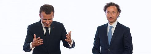 Patrimoine: Emmanuel Macron salue les «excellents résultats» de la mission Bern