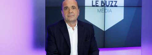 Hervé Beroud: «BFMTV occupe une position hors norme»