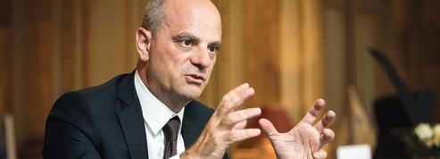Jean-Michel Blanquer auFigaro : «Priorité au pouvoir d'achat des professeurs»