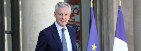 Participation plus égalitaire : pourquoi Bruno Le Maire a dit non aux députés LaREM