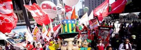 Brésil: les défis cruciaux du futur président