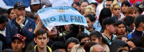 Argentine: le FMI à la rescousse