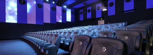 Cinéma: les salles Ice, une invention 100% française