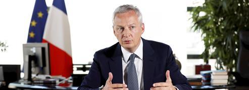Droits de succession : pourquoi Bruno Le Maire devra peut-être avaler une couleuvre