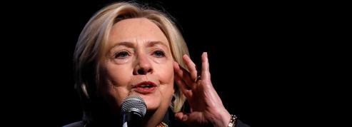 Au Texas, Hillary Clinton pourrait disparaître du programme d'histoire