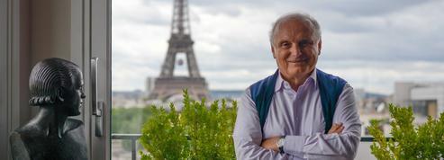 David Nahmad, propriétaire de toiles de Picasso : «Ces périodes sont rares sur le marché»