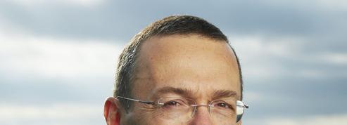 Éric Labaye, un homme du privé, venu de McKinsey, à la tête de l'X