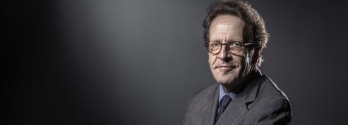Gilles Le Gendre, l'ascension discrète d'un novice en politique