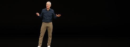 Apple à l'ère du «no more thing»