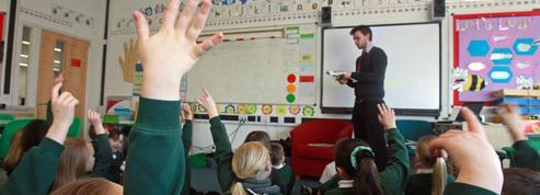 Les élèves anglais sont parmi les plus évalués au monde