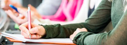 Orientation : peu de collégiens de milieux défavorisés demandent conseil à leurs professeurs