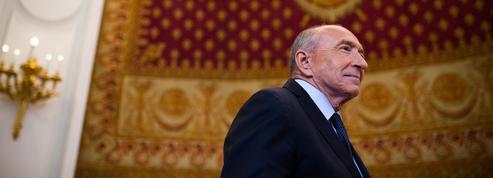 Guillaume Perrault : «Collomb veut quitter Beauvau, mais qui aurait envie d'y rester?»