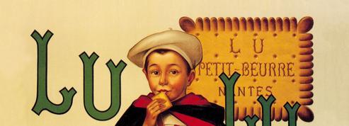 Connaissez-vous l'histoire des biscuits LU ?