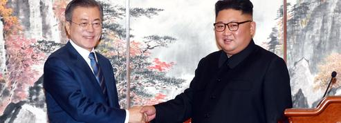 Kim Jong-un annonce une visite historique à Séoul «dans un avenir proche»