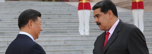 Venezuela: l'incertain pari chinois de Maduro