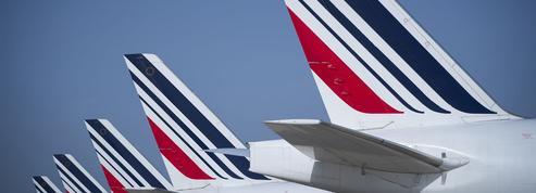 Air France : le nouveau patron va recevoir les syndicats jeudi prochain