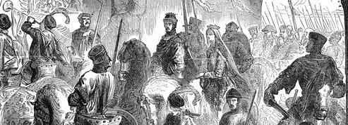 Aliénor d'Aquitaine, une dame du temps jadis