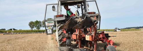 Danone offre une journée de chiffre d'affaires pour sauver les terres agricoles