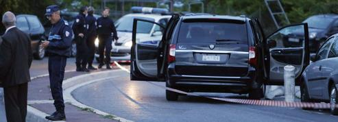 Procès Pastor: les accusés ont pris le taxi pour commettre leur crime