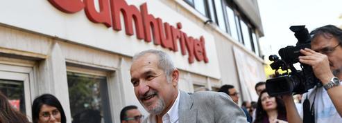 Vie et mort de Cumhuriyet ,journal indépendant turc