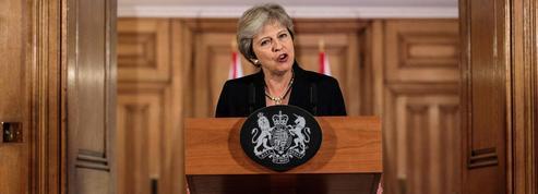 Theresa May à propos du Brexit: «Nous sommes dans une impasse»