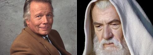 Jean Piat, de Gandalf au Roi Lion, une grande voix au service du septième art