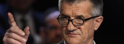 Quatre ans avant 2022, Jean Lassalle déjà candidat à l'Élysée