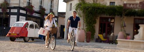 Se balader dans le Médoc à vélo électrique