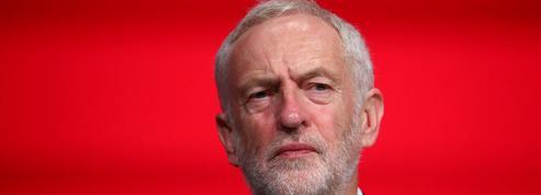 Corbyn s'ouvre à un second référendum sur le Brexit