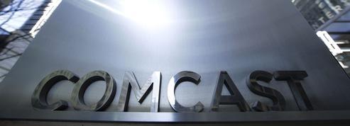 Comcast s'adjuge Sky aux enchères pour 33 milliards d'euros