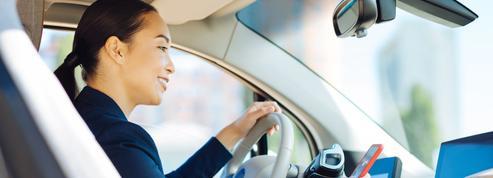 Des chauffeurs privés 100% féminin