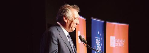 Pour François Bayrou, «la majorité a besoin de voix fortes»