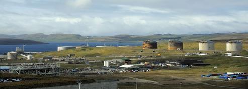 Total étoffe son potentiel en mer du Nord