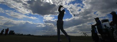 Golf: la vie méconnue des grands champions