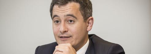 Darmanin : «Je serai candidat aux municipales à Tourcoing»