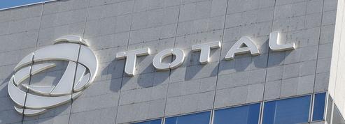 Total confirme une hausse exceptionnelle de sa production