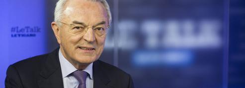 Européennes : Jean Arthuis, ancien ministre des Finances de Juppé rejoint LaREM