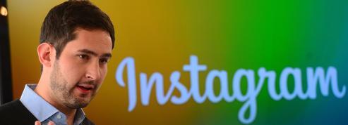 Les cofondateurs d'Instagram quittent Facebook