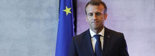 PMA : Macron face au risque d'une nouvelle turbulence