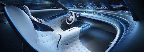 Le plaisir de conduire a de l'avenir