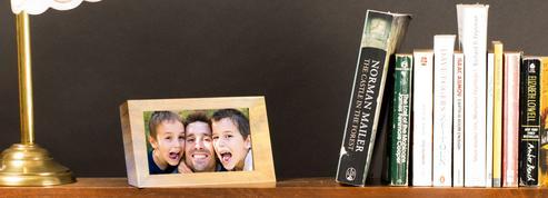 Familink, le cadre photo réinventé