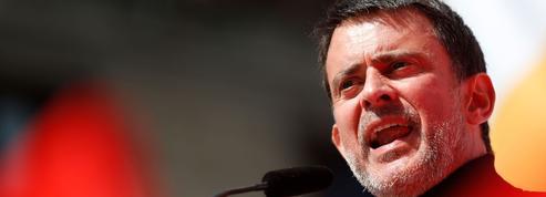 Candidat à Barcelone, Valls peut-il rester député en France ?