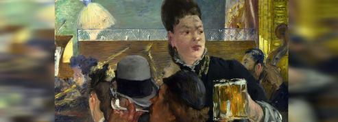 La bière, déjà très tendance à Paris au XIXe siècle