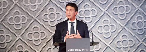 Conquérir Barcelone, le challenge risqué de Manuel Valls