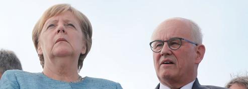 L'affaiblissement d'Angela Merkel prend de court la CDU/CSU comme le SPD