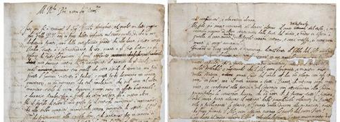 Une lettre prouve que Galilée a menti devant l'Inquisition pour sauver sa vie